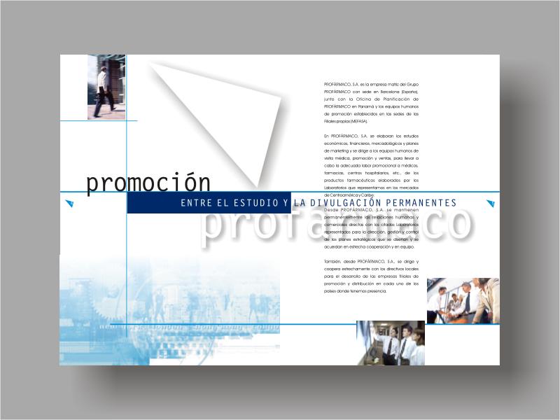 Catàleg Grupo Profármaco