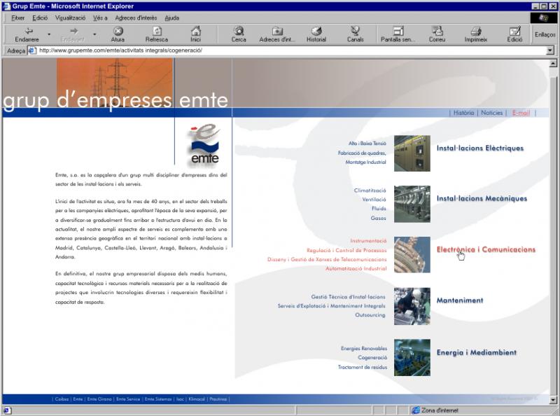 Projecte Web